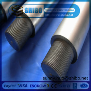 Polished Molybdenum Electrodes, Moly Bar pictures & photos