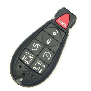 Chrysler Car Key FOB Replacements pictures & photos