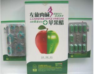 L-Carnitine Apple Vinegar Rapidly Slimming Pills pictures & photos