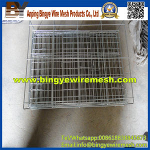 Wire Mesh Deep-Processing Product for Animal Cage pictures & photos