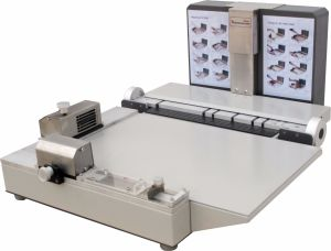 Photobook Mini Station Photobook Binding Machine pictures & photos
