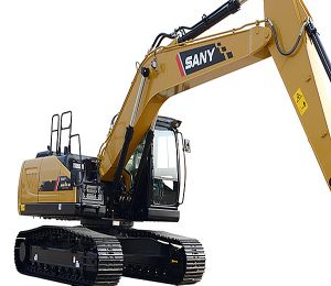 Sany Sy210c-9 Compact Excavator 140HP pictures & photos