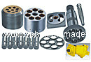 Rexroth Hydraulic Parts A7v pictures & photos