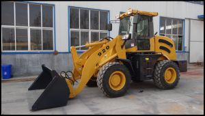 Heavy Duty Zl20f 2000kgs China Wheel Loader Price pictures & photos