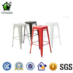 China tolix marais metal chair bar stools furniture 353b 30 china tolix chair bar stools - Tolix marais barstool ...