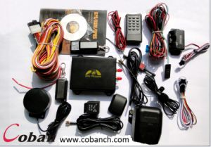 Free Software/Google Maps Tracking Device GPRS/GSM/GPS Locator/Logger