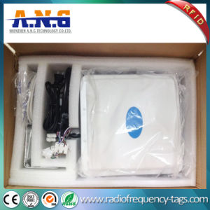 Ang9061 RFID UHF Middle-Range Integrative Reader pictures & photos