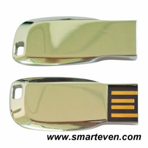 Metal USB Flash Pen Drive (S-U-M003)