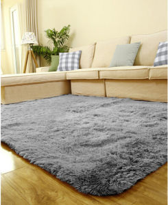 High Quality Useful Soft Feeling Carpet Square (T91) pictures & photos