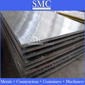 Stainless Steel Composite Panel/Clad Plate/Sandwich Panel