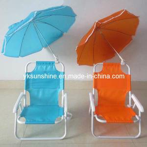 Children Beach Chair with Umbrella (XY-134B) pictures & photos