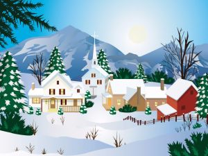Christmas Gifts Customized, Christmas Decoration Painting pictures & photos
