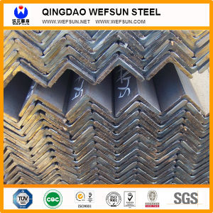 Engineering Structures 5.8m Length Mild Steel Equal Angle Bar pictures & photos