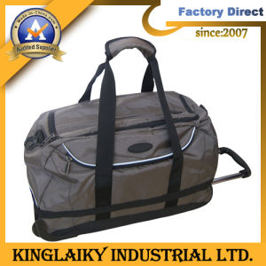 Fashionable Design Neoprene Trolley Bag for Promotion (KLB-006) pictures & photos