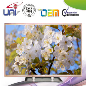 High Definition HDMI Big Smart LED TV pictures & photos