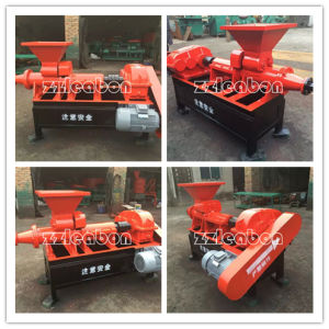 Factory Price Sawdust Charcoal Powder Making Machine pictures & photos