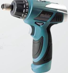 7.2 V Two Speed Cordless Screwdriver pictures & photos