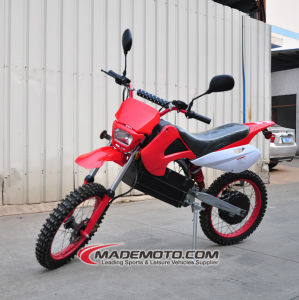 Electric Dirt Bike for Adult pictures & photos