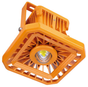 100W LED Explosion-Proof Light for Canopy Applications pictures & photos