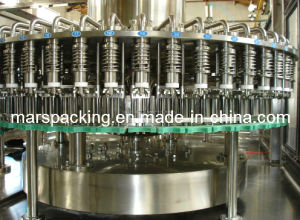 Rcgf50-50-12 Rotary Juice Bottling Machinery pictures & photos