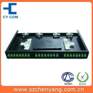 Fixd Type 24cores Rack Mounted Terminal Box