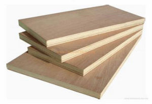 Okoume Plywood Manufacture 18mm Plywood Prices pictures & photos