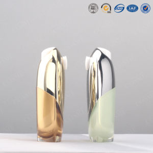 Distinctive Airless Bottle for Cosmetic pictures & photos