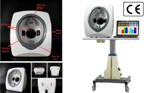 12 Million Pixels 3D Magic Mirror Skin Analyzer for Face Tester pictures & photos