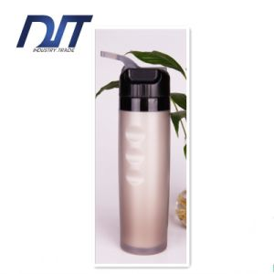 Promotional Plastic Water Bottl, Factory Directly Privater Label Water Bottle