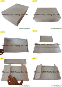 Folding Box / Handwork Paper Box (B&C-I008) pictures & photos