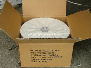 Teabag Heat-Sealing Filter Paper pictures & photos