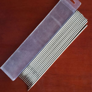 Low Carbon Steel Welding Rod E7018 2.5*300mm pictures & photos