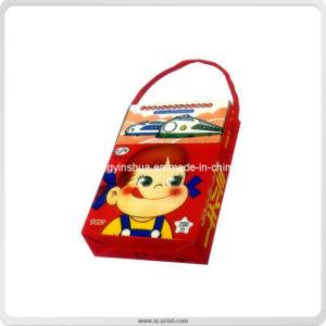 Paper Card Custom Made Printing Cardboard Box