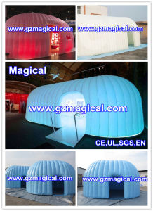 Inflatable Bar/Booth with LED (MIC-801) pictures & photos