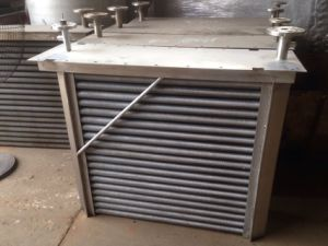 Aluminum Heat Exchanger for Drying (SZGL-6-18-1000) pictures & photos