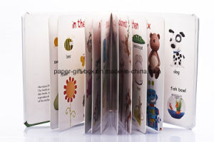 Board Book First Words for Kids pictures & photos