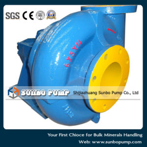 Heavy Duty Oil Drilling Centrifugal Pump, Mission Pump Sandmaster 6X5X14 pictures & photos