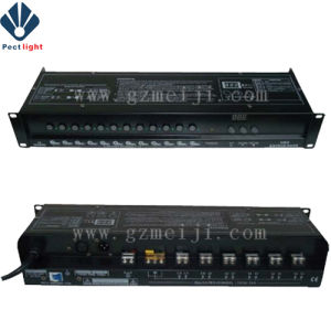 12chs Stage Lighting DMX Switch Pack pictures & photos
