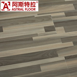 Gloss Waterproof 12mm Laminate Flooring / (AS1501) pictures & photos