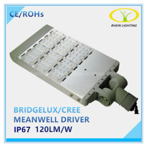 Ce RoHS Certified 150W IP67 LED Outdoor Light with Meanwell Driver pictures & photos