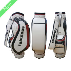 New Design Deluxe Golf Staff Bag-2013.15 pictures & photos