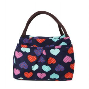Casual Lunch Bag Oxford Cloth 420d 21*15*16cm 1092 22 pictures & photos