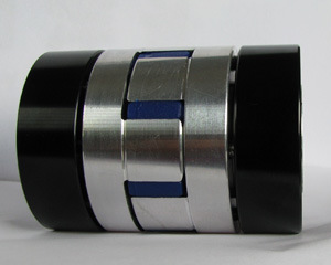 Aluminum Alloy Locking Assemblies Flexible Coupling (OD55 L78, curved jaw) pictures & photos