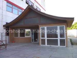 Prefabricated House, Module House, Container Prefab House--S04