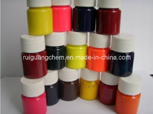 Red Pigment Paste for Printing pictures & photos