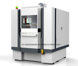 Wire Saw Machine Precision Machinery for Sapphire Silicon Glass Solar Cell Equipment pictures & photos
