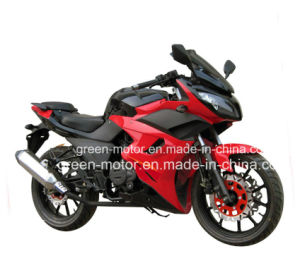250cc/200cc/150cc Sport Motorcycle with Cool Design (X-TERCEL) pictures & photos