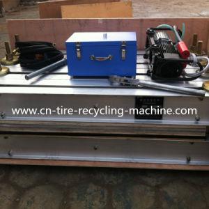 Conveyor Belts Joint Vulcanizing Press with Flameroof Motor / Conveyor Belts Repairing Machine, Conveyor Belt Splicing Vulcanizing Press pictures & photos
