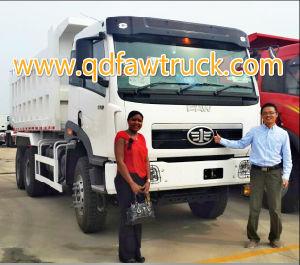 Best Performance Dump Truck Steyr Tipper Truck pictures & photos