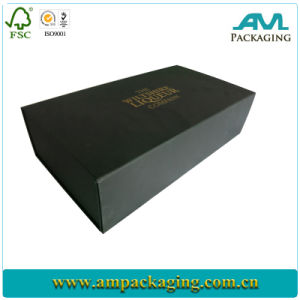 Luxury Quality Paper Packaging Factory Rigid Cigar Box pictures & photos